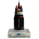0.6/1kv Four-core(equivalent crossection) PVC insulated (steel tape armored)sheathed power cable(VV22,VLV22)