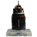 18/20,18/30kv single-core XLPE insulated PVC sheathed power cable(YJV,YJLV)